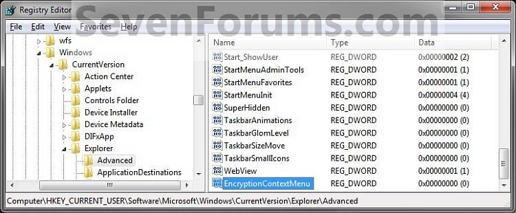 Encrypt and Decrypt - Add to Context Menu-step2.jpg