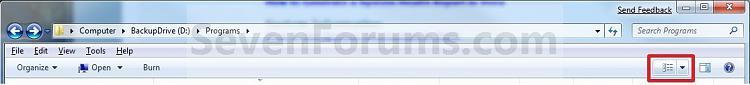 File and Folder Arrangement - Change in Windows Explorer Window-button.jpg