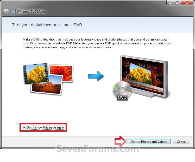 Windows DVD Maker - How to Use-step2.jpg