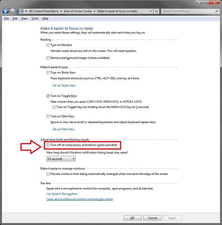 Desktop Background Wallpaper - Change in Windows 7 Starter-ease_of_access.jpg