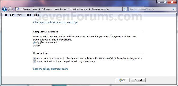 Troubleshooting Settings - Change-settings.jpg