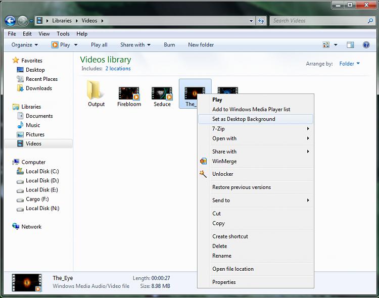 DreamScene - Install in Windows 7 and Vista-dreamscene5.png