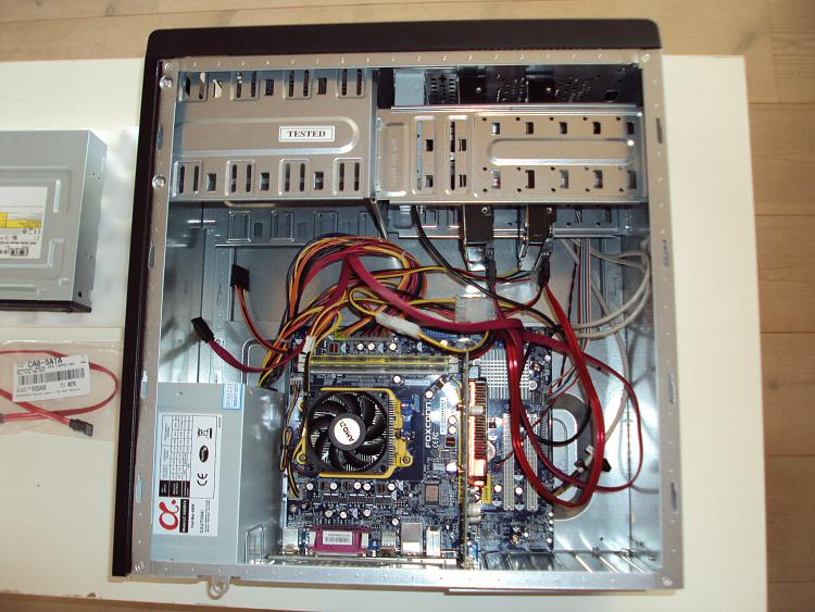 SATA DVD CD Drive - How to Install-case.jpg