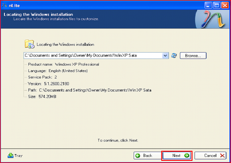 SATA Drivers - Slipstream into Windows XP CD-6.png
