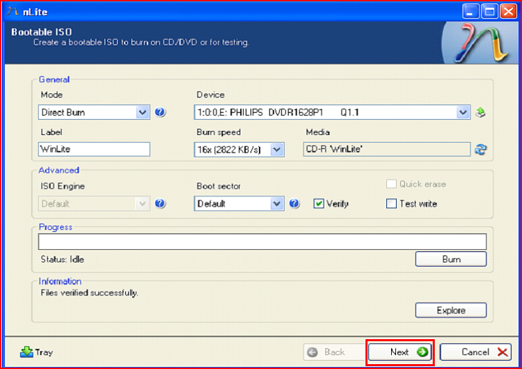 SATA Drivers - Slipstream into Windows XP CD-17.png