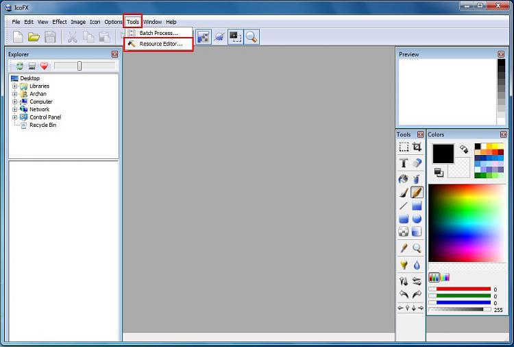 Icons - Change Using Resource Hacker-pic1.jpg