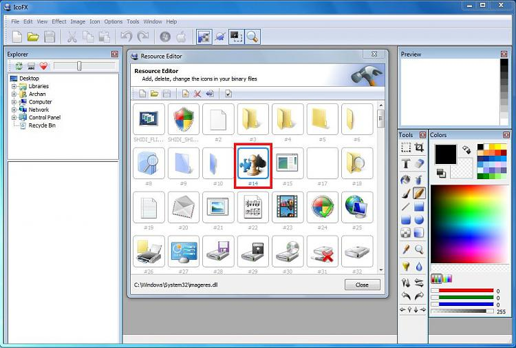 Icons - Change Using Resource Hacker-pic4.jpg