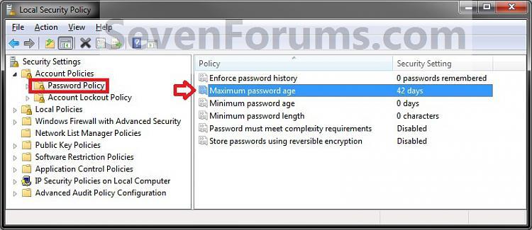 Password Expiration - Change MAX and MIN Password Age-secpol-1.jpg