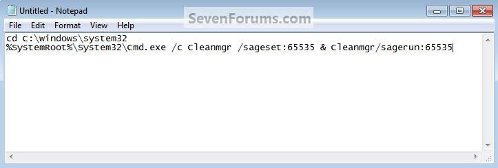 Disk Cleanup : Extended-carls.jpg