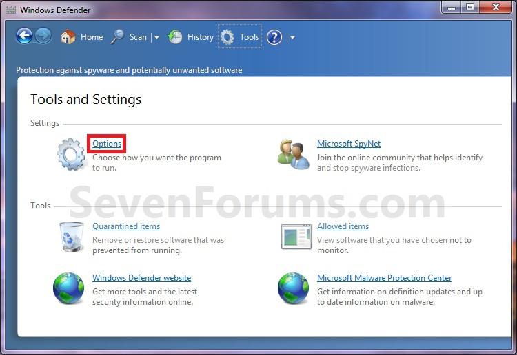 Windows Defender - Turn On or Off-step2.jpg