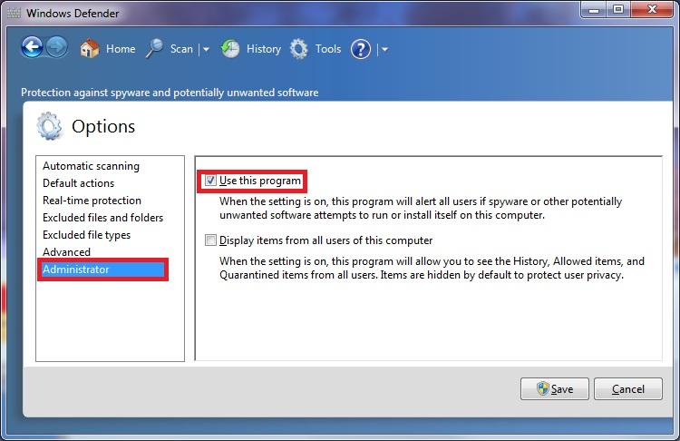 Windows Defender - Turn On or Off-step3.jpg
