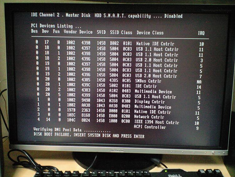 AHCI : Enable in Windows 7 / Vista-20090729_jisaku-boot-first.jpg