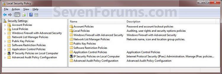 Local Security Policy Editor - Open-secpol-2.jpg