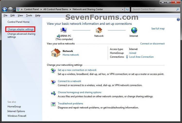 Windows Virtual PC - Connect Virtual Machine to Network-network_sharing_center.jpg
