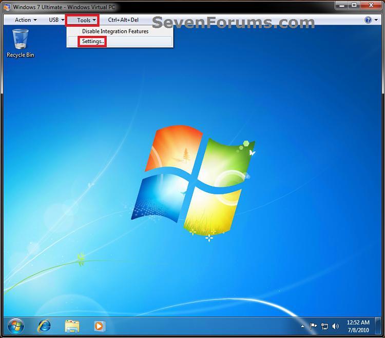 Windows Virtual PC - Connect Virtual Machine to Network-settings-1.jpg
