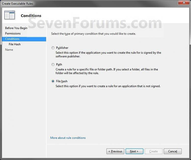 AppLocker - Create New Rules-step6-file_hash-1.jpg