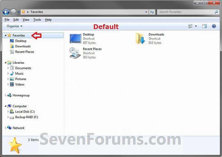 Favorites - Rename in Windows 7 Navigation Pane-default_favorites.jpg