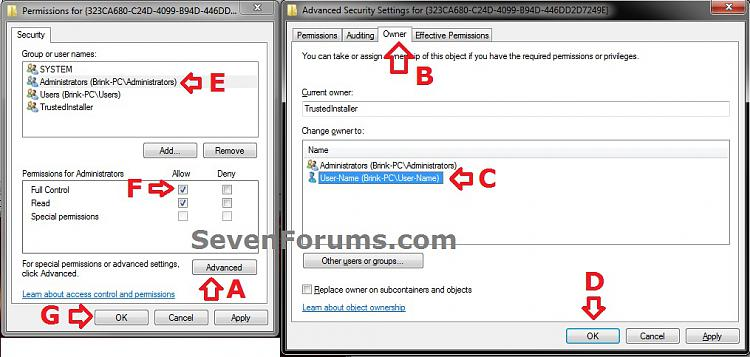 Homegroup - Rename in Windows 7 Navigation Pane-step2.jpg