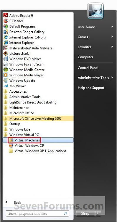 Windows Virtual PC - Create Virtual Machine-step1.jpg