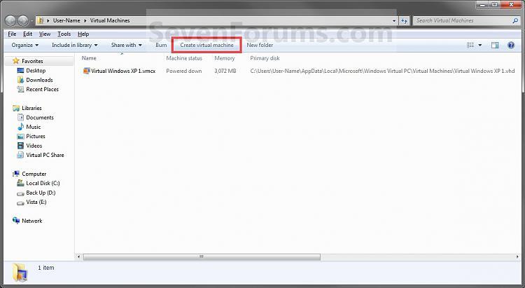 Windows Virtual PC - Create Virtual Machine-step2.jpg