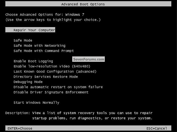 SSD / HDD : Optimize for Windows Reinstallation-repair.jpg
