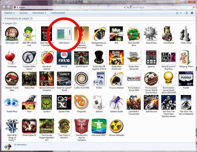 Games Explorer Folder - Add Games To-noicon.jpg