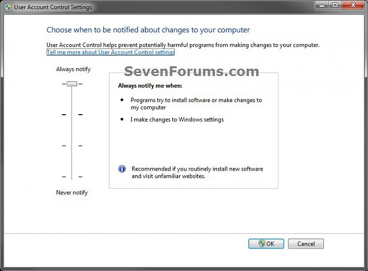User Account Control Settings Shortcut - Create-example.jpg