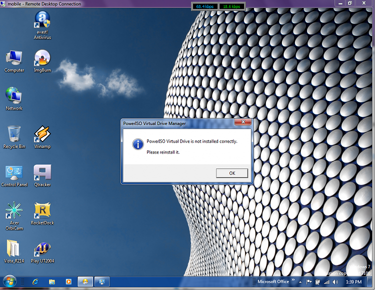 RDP wont load virtual drive (powerISO)-desktop.png