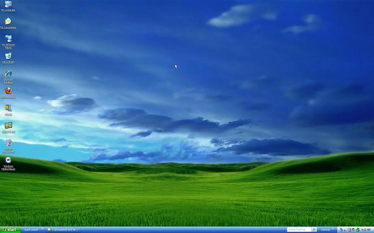 Windows 7 Ultimate Virtual XP USB drivers-no-options.jpg