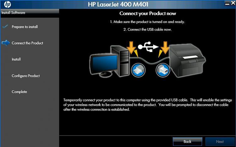 Connect to Win7 wireless printer via Windows Virtual PC-installhangs.jpg