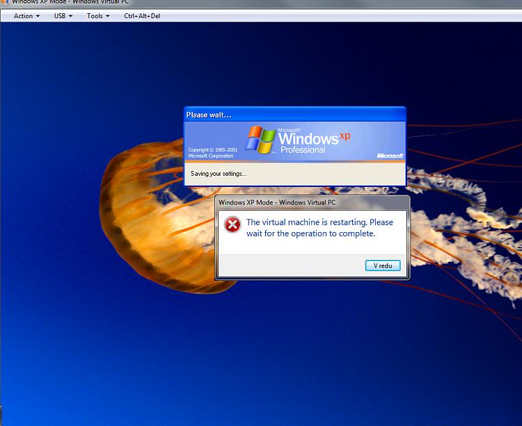 My Windows XP virtual machine froze during restart-fail.png