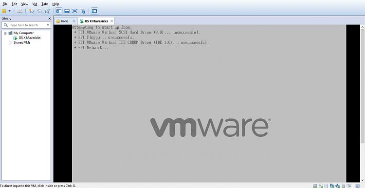 VMWare Error,EFI VMware Virtual SCSI Hard Drive(0.0)unsuccessful-11112.png