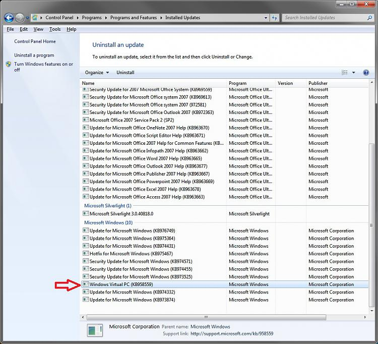 Can't uninstall Windows Virtual PC and Windows XP mode-uninstall_updates.jpg