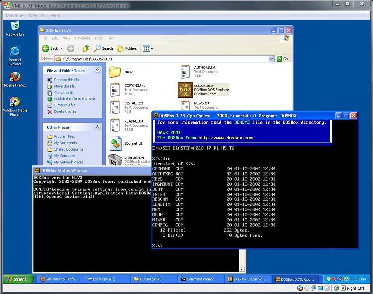 How I can run the portable apps in windows XP Mode?-dosbox-vmlite.jpg