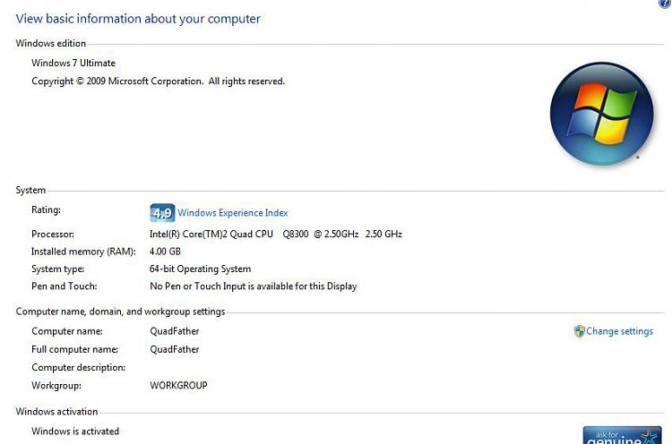 Win7 Half Blind - Can't see VM as Resource-windowsproofofactivation.jpg