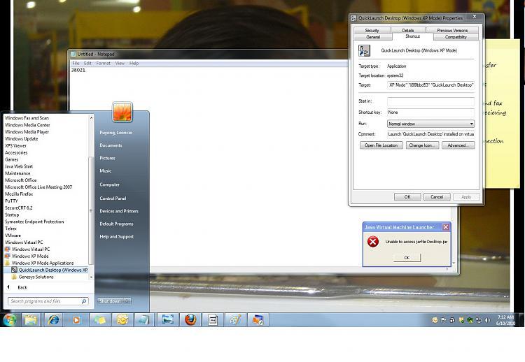Installed app in XP mode - not available in 7-error_running-win7.jpg
