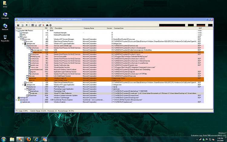 XPMode in Windows 7,Now Ubuntu in Windows 7-proclist.jpg