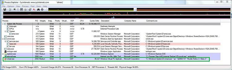 XPMode in Windows 7,Now Ubuntu in Windows 7-firefoxinstance.jpg