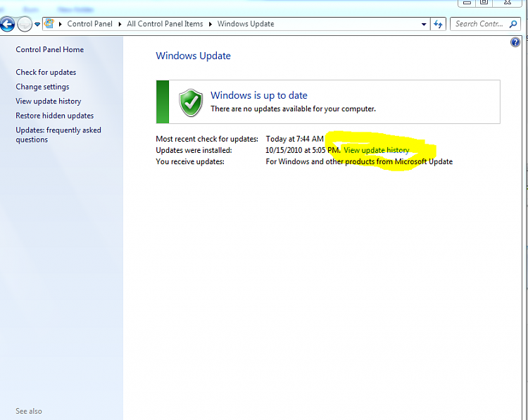 <span>Chyby <b class=sec>Windows</b> <b class=sec>Update</b> opravte nástrojem DISM nebo nástrojem…</span>