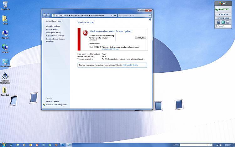 Windows Updates; Windows Activation Error Code 80072EFD-screenshot.jpg