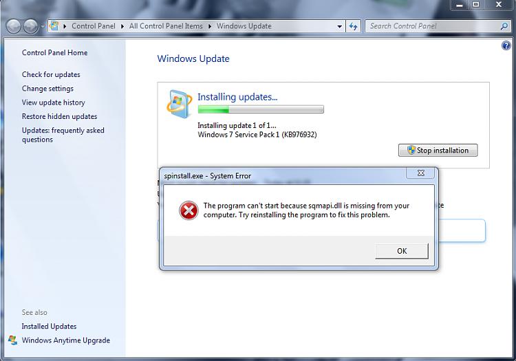 Windows service p1 update failure-maries-error.png
