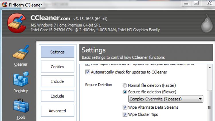 Windows 7 Updates keep failing including SP1 - Windows 7