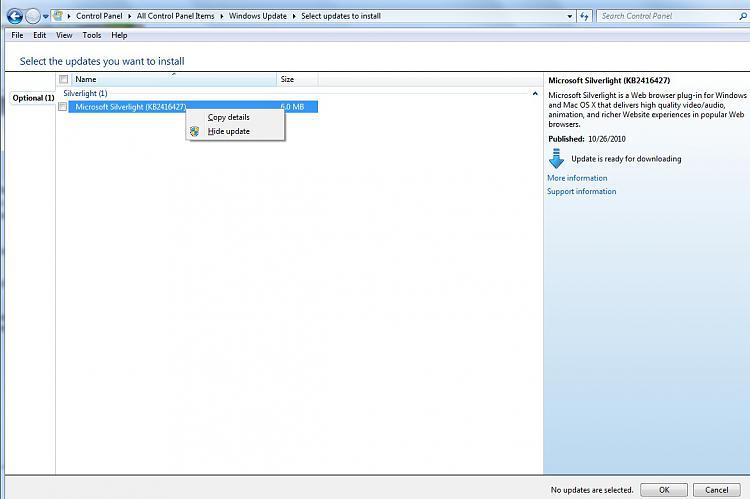 How do I stop updates from installing on shutdown? Solved - Windows