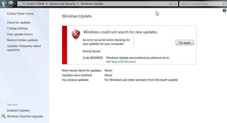 Windows wont update error-8024402C-explorer-001111.jpg