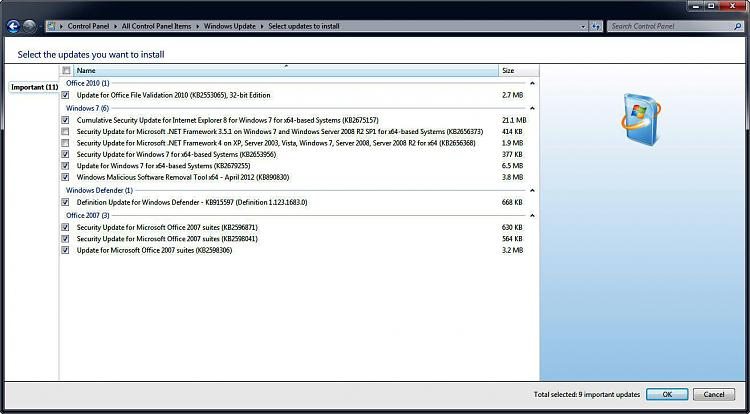 New set of 9 Microsoft Updates Crash Windows 7 64 Bit Desktop-snap073.jpg