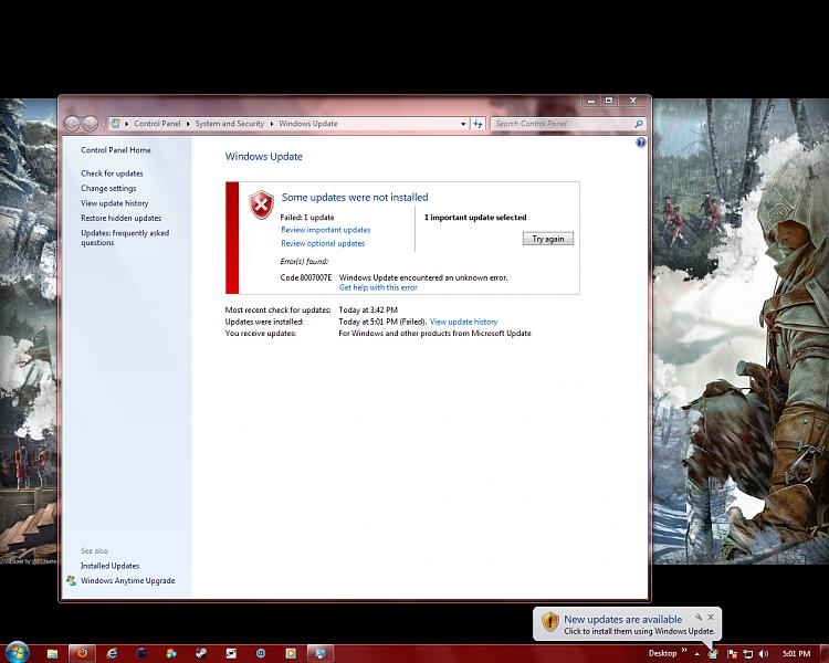 Update fails multiple times Windows defender-failupdatewd.png