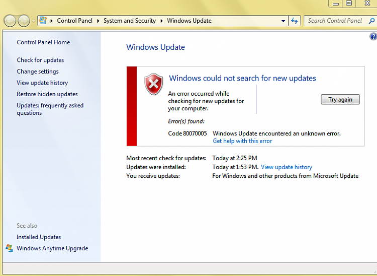 Windows update not updating Windows update agent-ss-2012-06-26-02.46.46-.png