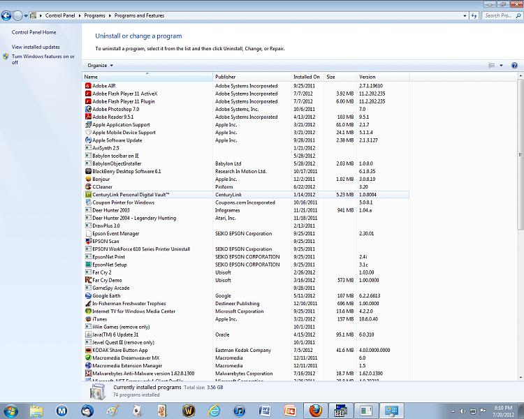 updates won't install after windows update agent updated