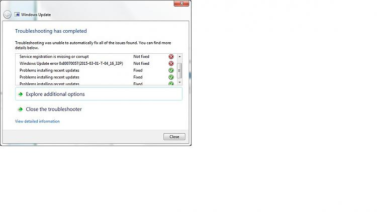 windows updates are failing-windows-update-troubleshooter-result.jpg
