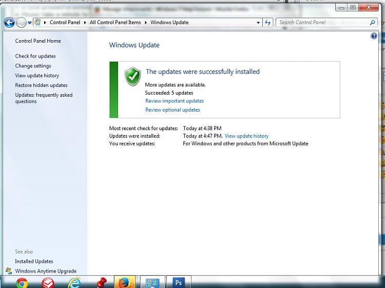 Win 7 home premium sucessfully installs the same updates repeatedly-windows-update-screen-5.jpg